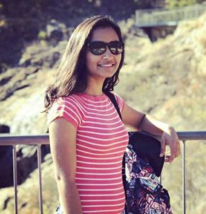 Vishwa Patel managed 6.5 bands, not less than 6 in IELTS. Know her approach
