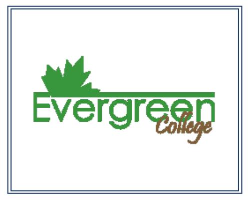 Evergreen College LOGO