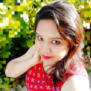 Monika Thakor