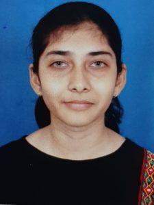 DARSHITA BHATT