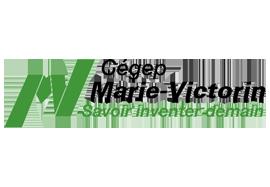CEGEP MARIE VICTORIN